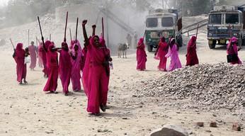 Gulabi Gang