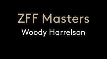ZFF Masters: Woody Harrelson