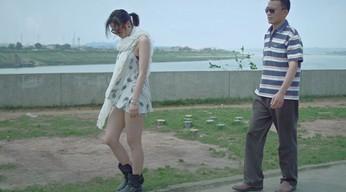 Song of Silence / Yang Mei Zhou
