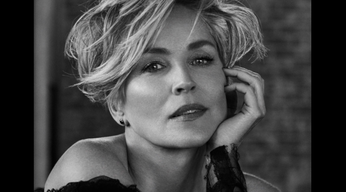 A Conversation with... Sharon Stone