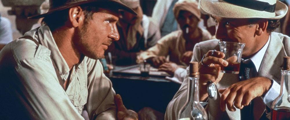 Lifetime Award Harrison Ford & screening RAIDERS OF THE LOST ARK