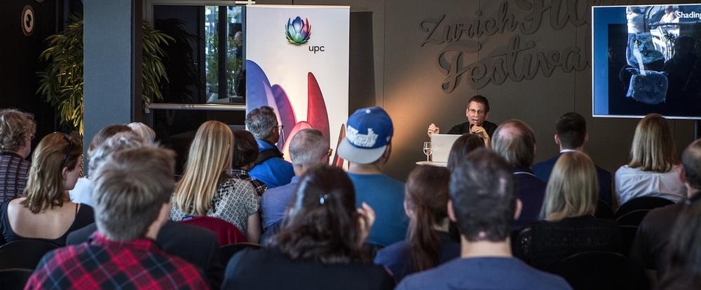 UPC - Zurich Film Festival