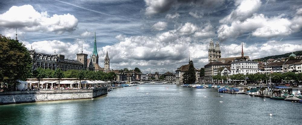 ZürichMood