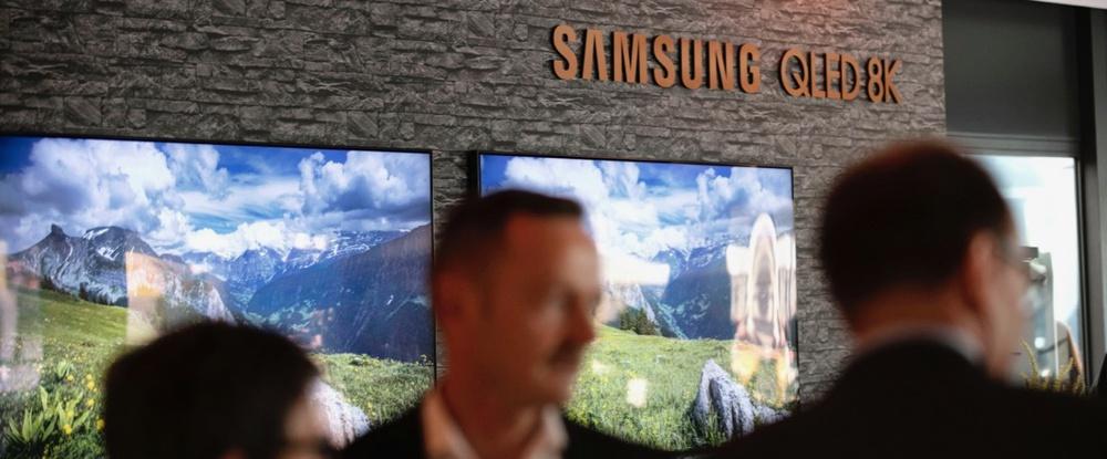 Samsung - Zurich Film Festival