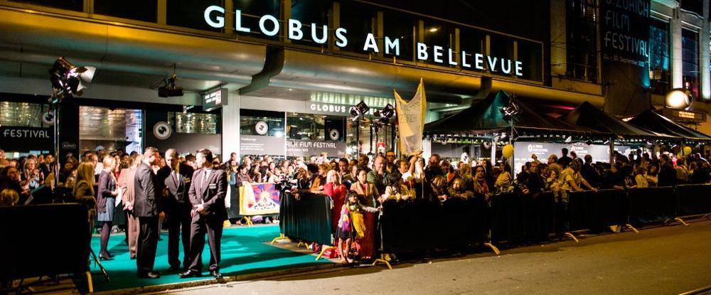 Globus - Zurich Film Festival