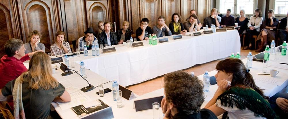 Events - Zurich Film Festival