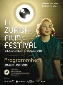 Programmheft 2015