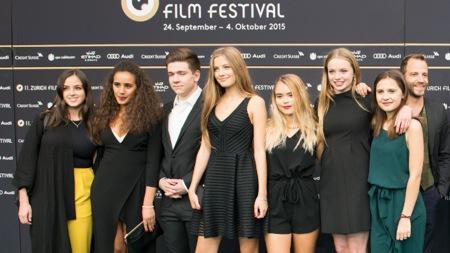 amateur teens 2015