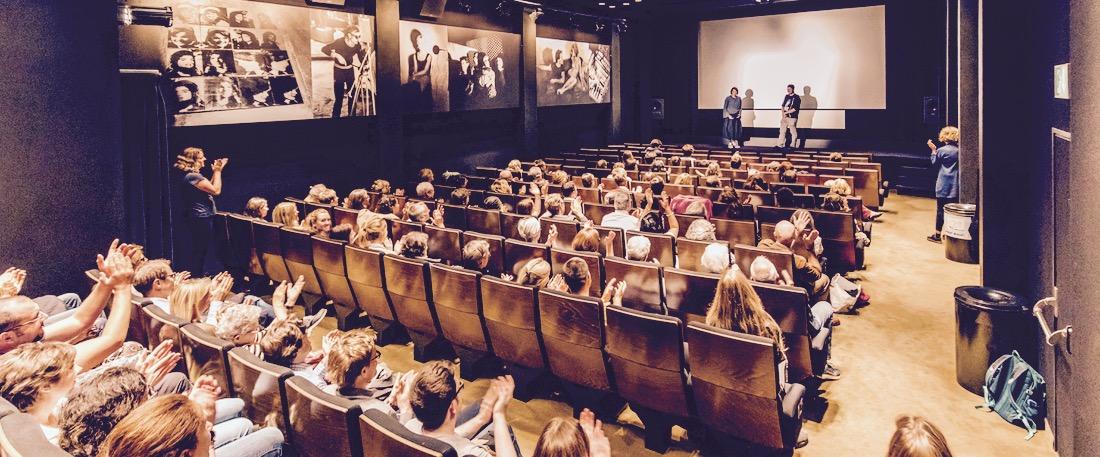 kinosaal mood