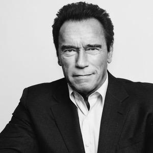 Arnold Schwarzenegger - Zurich Film Festival