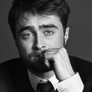 Daniel Radcliffe - Zurich Film Festival