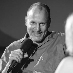 Woody Harrelson - Zurich Film Festival