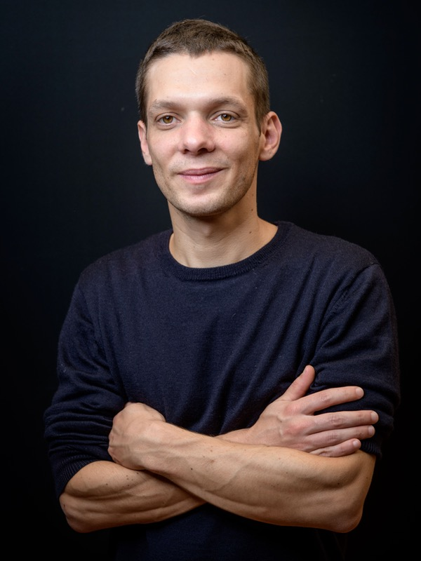 Hannes Baumgartner 2018