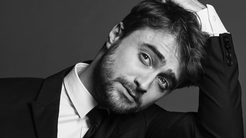 Daniel Radcliffe © Sven Bänziger