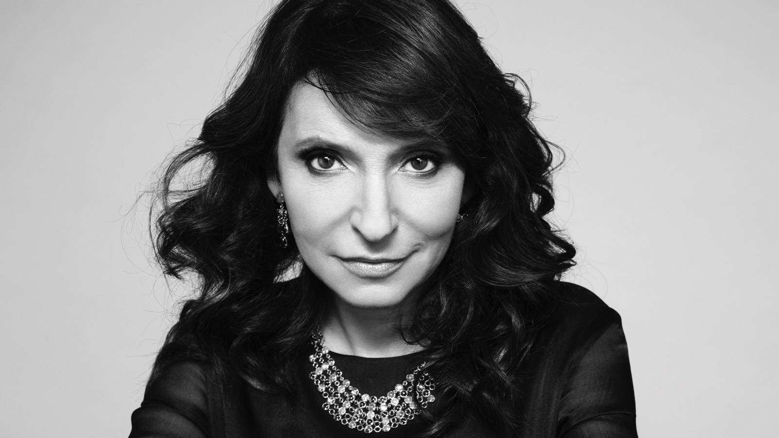 Susanne Bier © Zurich Film Festival