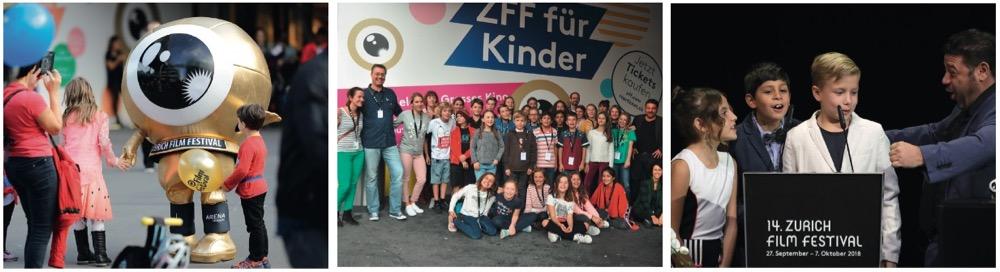 ZFF Kinderjury
