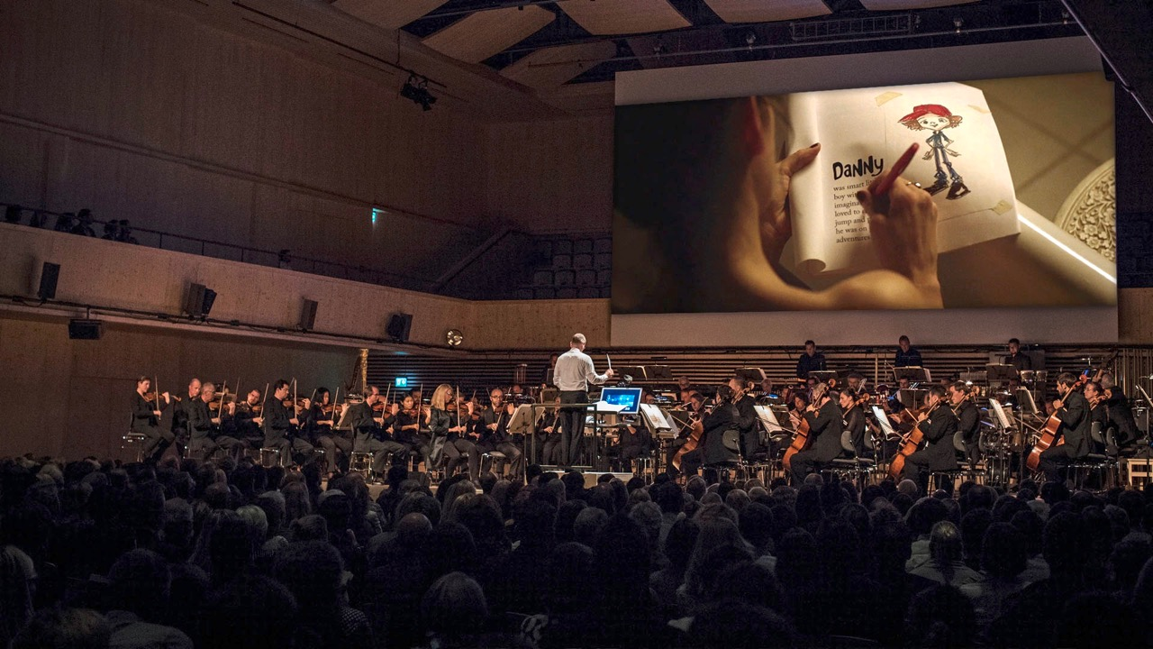 Finalists of the 8th Film Music Competition Announced - News