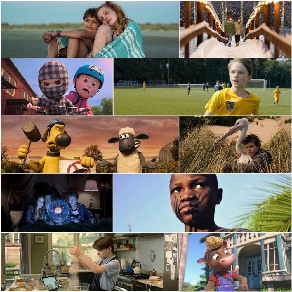 ZFF Kinderfilme 2019