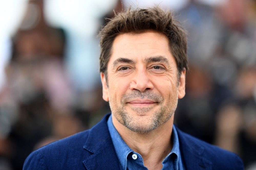 Javier Bardem (Foto: Pascal Le Segretain, Getty Images)