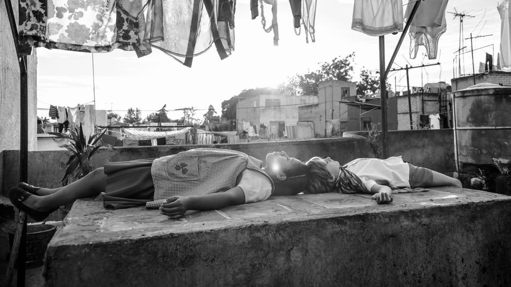 ROMA von Alfonso Cuarón