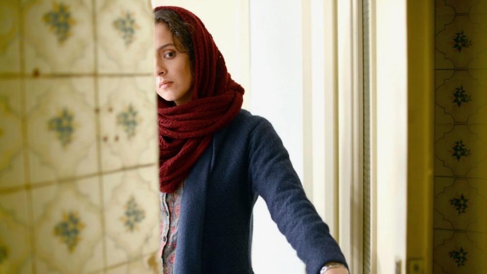 THE SALESMAN / FORUSHANDE von Asghar Farhadi