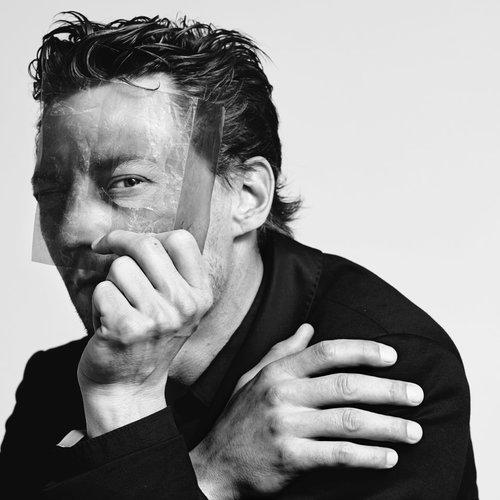 Maurice Haas © Sven Bänziger