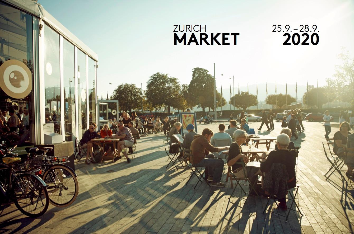 Zurich Market 2020