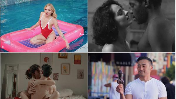 Hashtag Collage